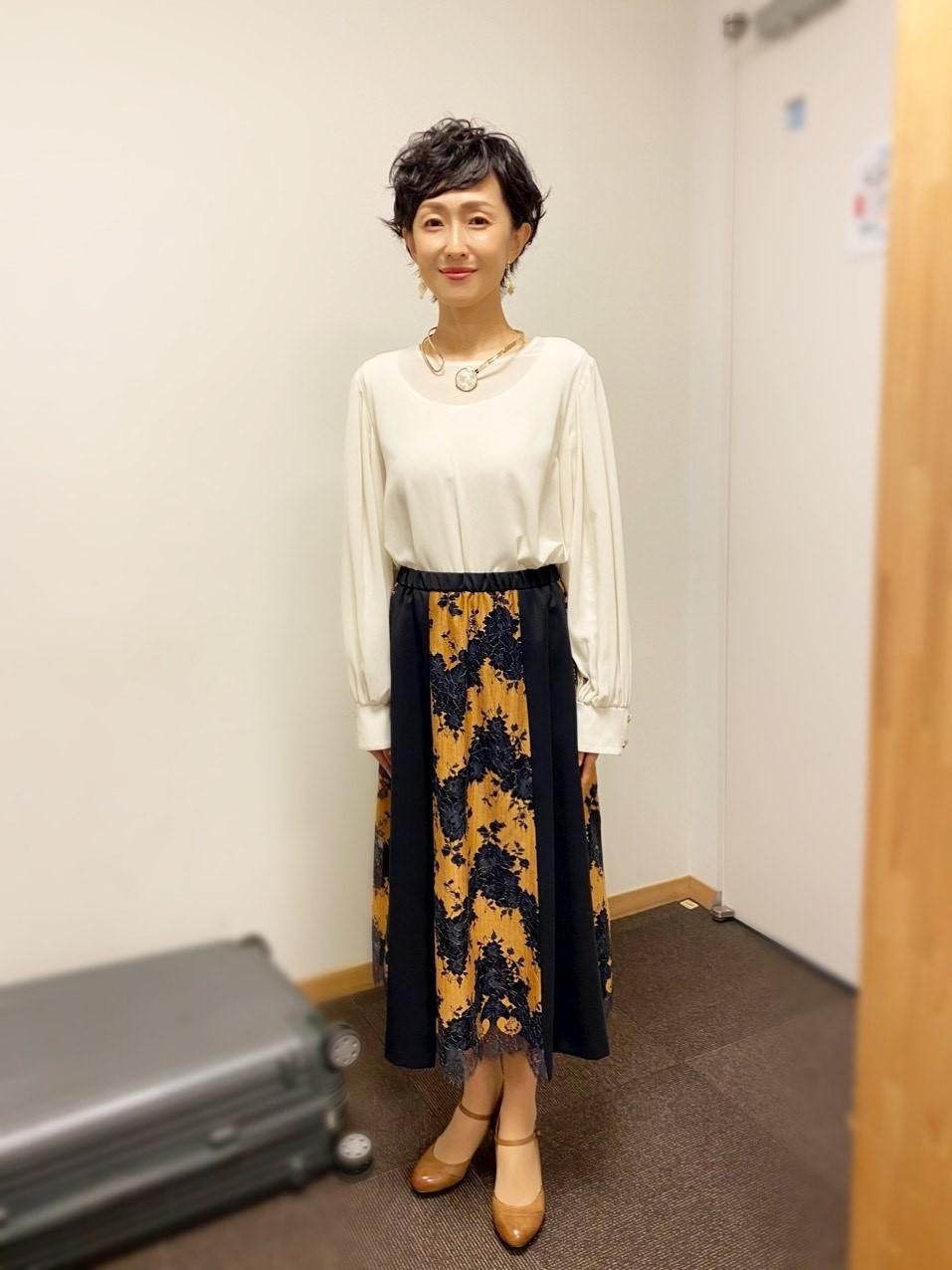 朝日放送『アタック25』衣装提供