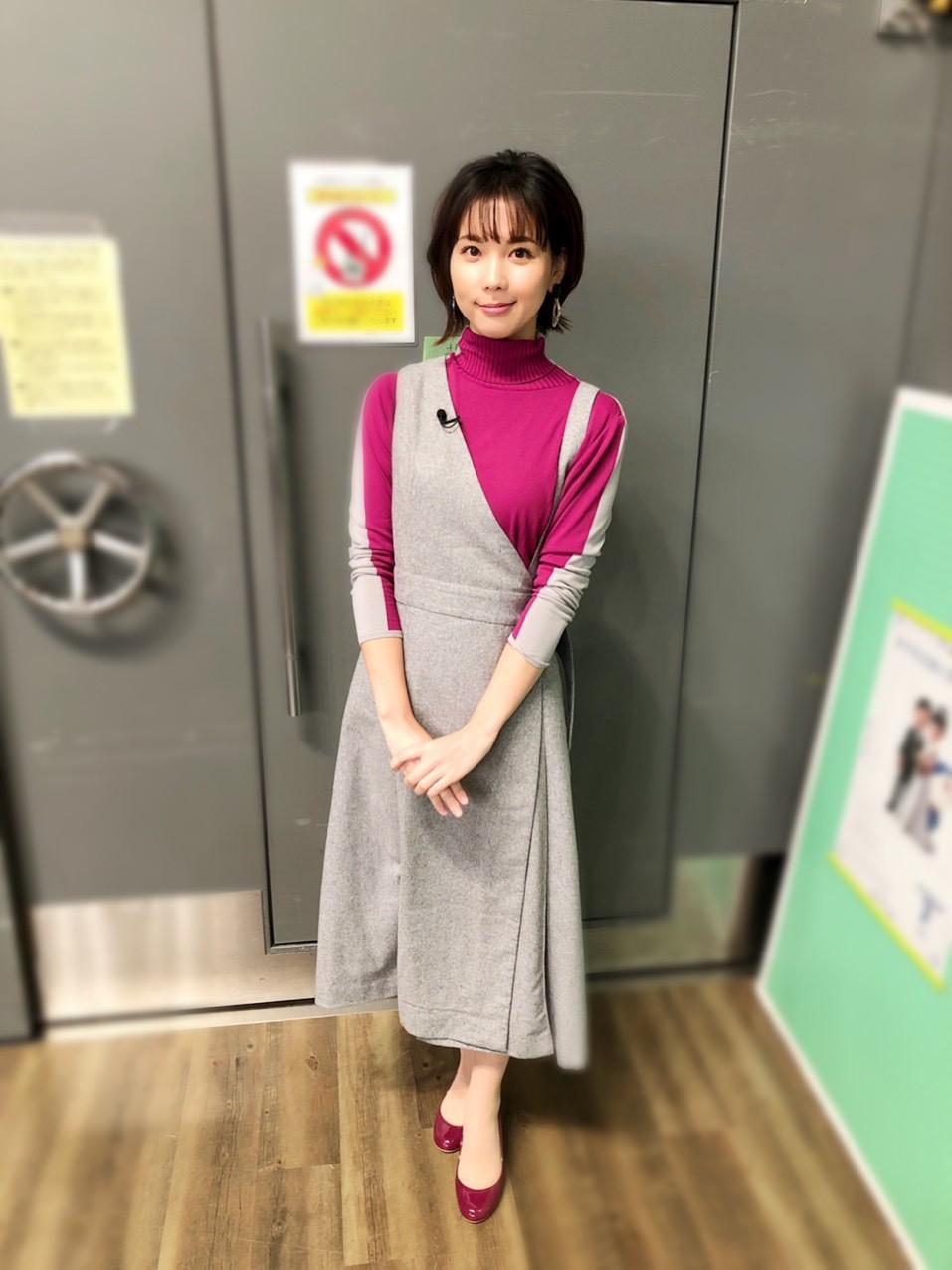 テレビ朝日『サンデーLIVE』衣装提供